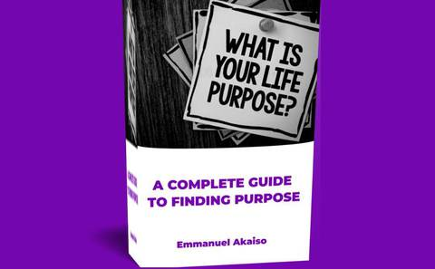 A complete guide to Finding PURPOSE!!!
