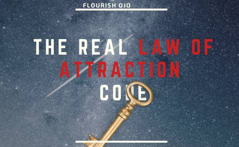 THE REAL LAW OF ATTRACTION CODE