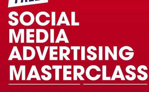 Social media Advertising Masterclass