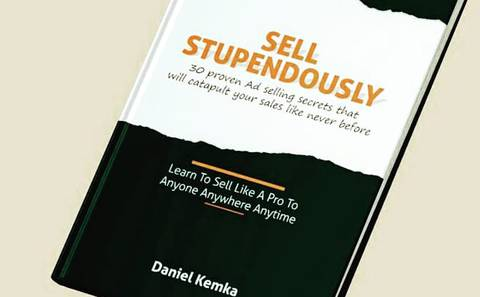 HOW TO SELL STUPENDOUSLY LESS THAN 40 DAYS