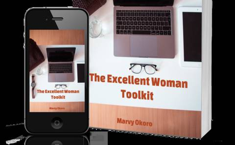 The Excellent Woman Toolkit