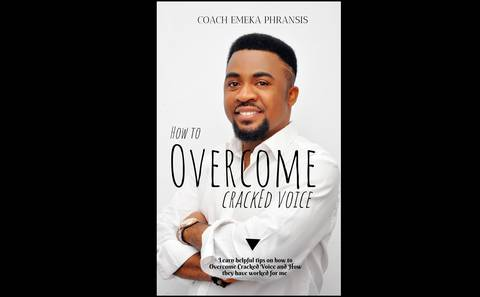 HOW TO OVERCOME CRACKED VOICE