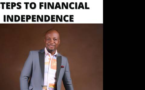 Financial Mistakes To Avoid + 9 Steps To Financial Independence