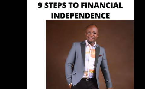 9 Steps To Financial Independence