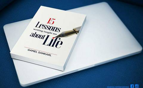 Lessons Writing Taught Me About Life