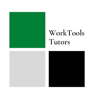 Worktools Tutors