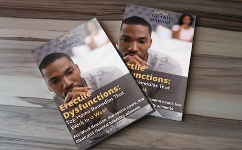 Erectile Dysfunctions: Top Home Remedies That Work in a Week.