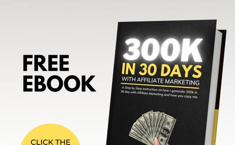 300k in 30 Days with Affiliate Marketing.