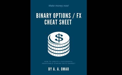 Binary Options / FX Cheat Sheet