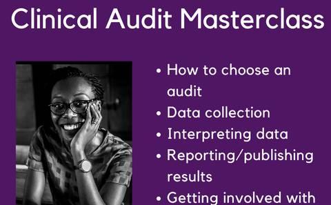 Clinical Audit Masterclass