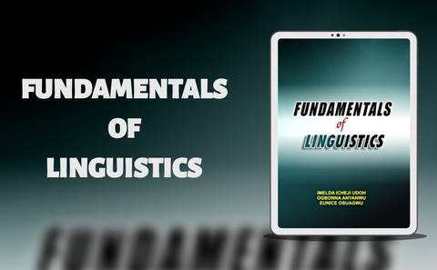 Fundamentals of Linguistics