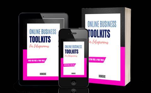 Online Business Toolkits for Entrepreneurs