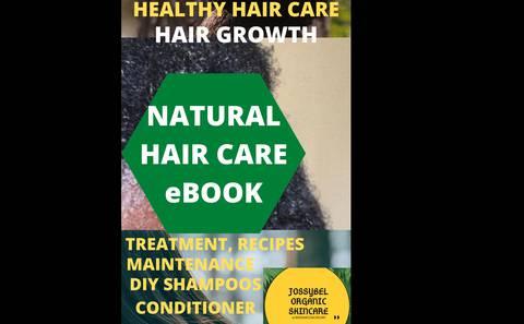 HAIR CARE E-BOOK