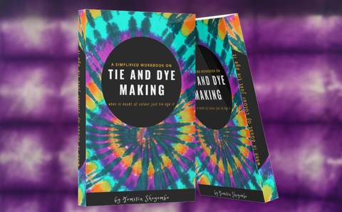 TIE AND DYE FOR BEGINNERS