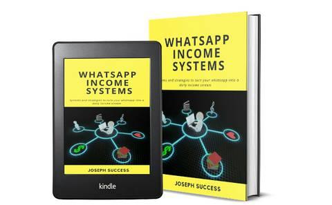 How to make money on whatsapp