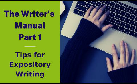 Tips for Writing Expository Essays and Articles