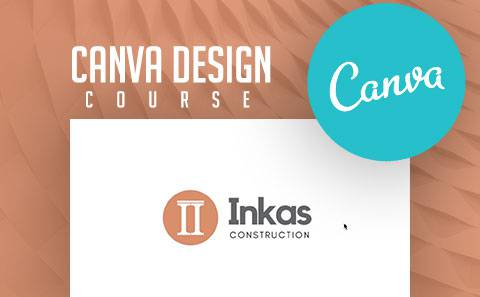 Canva Design Course for Beginners - From Zero to Pro