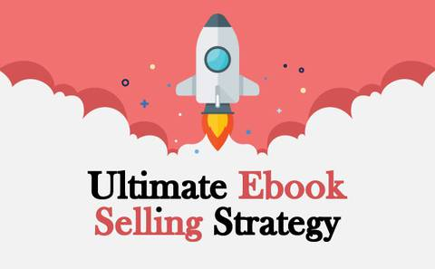 The Ultimate Ebook Selling Strategy - Zero to N1,000,000 in 30 Days on Kobocourse
