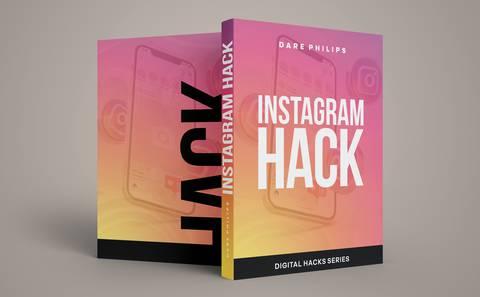 Instagram Hack (Digital Hack Series