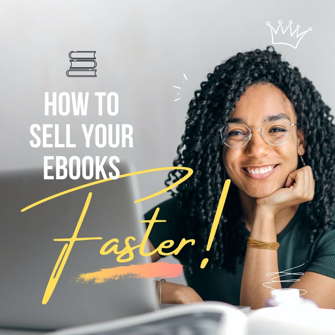 10 Creative Strategies to Sell Your Ebooks Faster