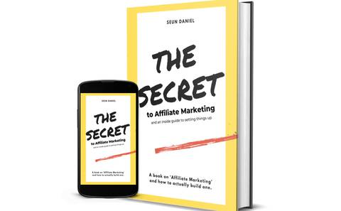 The Secret to what makes a great affiliate marketing business.