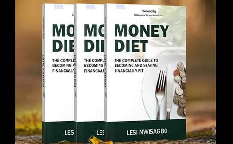 MONEY DIET: The Complete Guide to Becoming and Staying Financially Fit