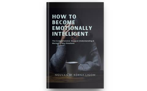 How to become emotionally intelligent
