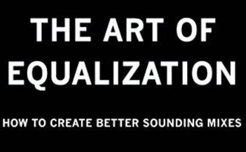 Art of equalization
