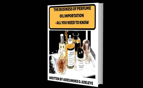 The Business of Perfume Oil Importation - All you need to know.