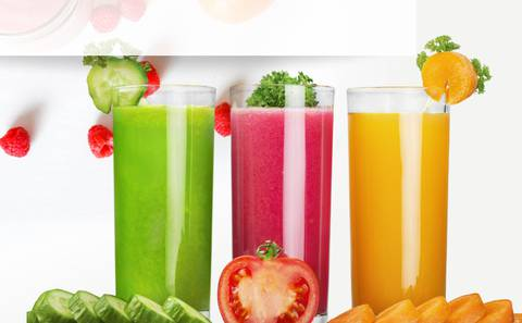 7 Day free liver Cleanse