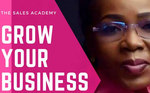 The Sales Academy February Batch
