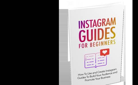 Instagram Guides For Beginners.