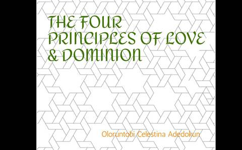 THE FOUR PRINCIPLES OF LOVE & DOMINION