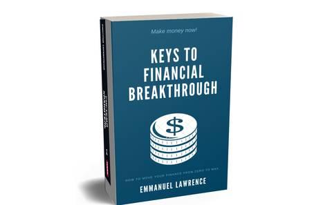 keys to financial breakthrough