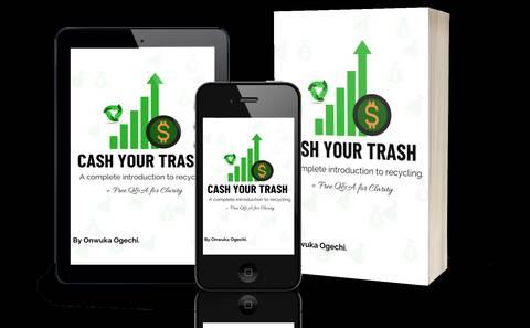 Cash Your Trash.