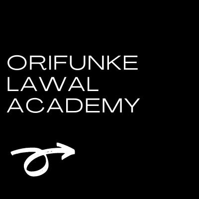 Orifunke lawal academy .