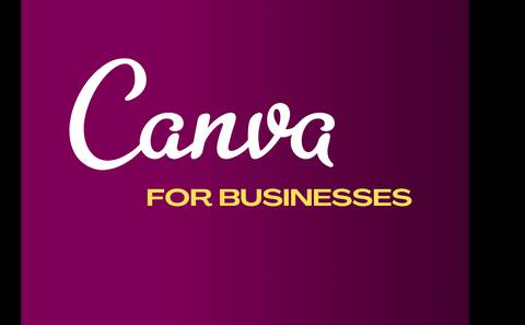 Intensive Canva Course for Businesses