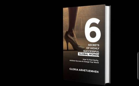 6 SECRETS OF HIGHLY SUCCESSFUL GLOBAL WOMEN