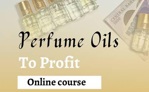Perfumeoils To Profit