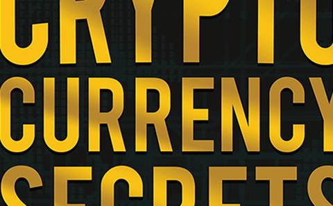 CRYPTOCURRENCY SECERETS