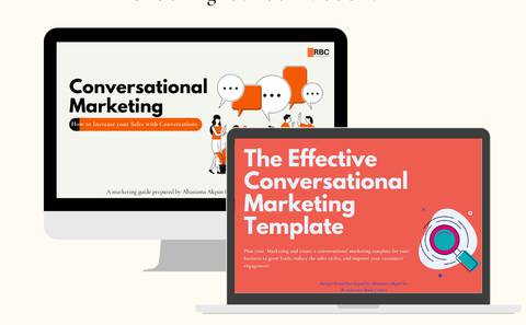 Conversational Marketing: How to Increase your Sales with Conversations