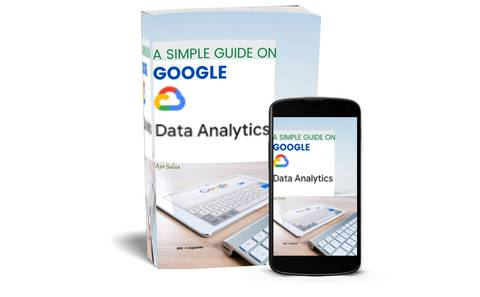 LEARN GOOGLE DATA ANALYTICS FOR FREE AND SAVE $39 (₦19,500) MONTHLY