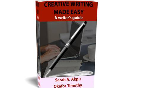 Creative Writing Made Easy