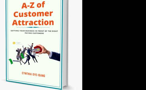 A-Z OF CUSTOMER ATTRACTION