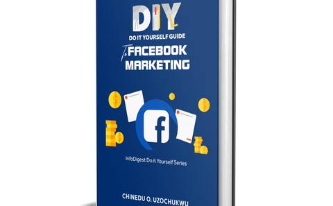 Do It Yourself Guide To Facebook Marketing