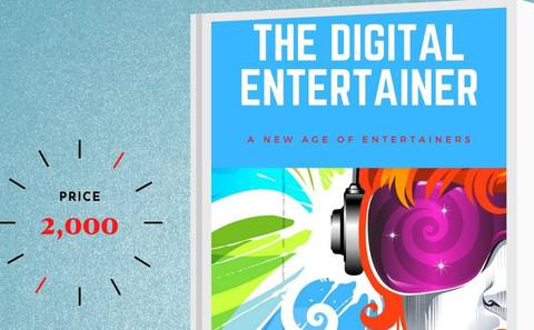 The Digital Entertainer