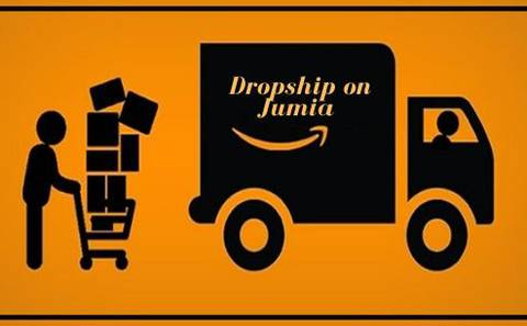 How to sell on Jumia without having any product.