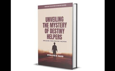 UNVEILING THE MYSTERY OF DESTINY HELPERS
