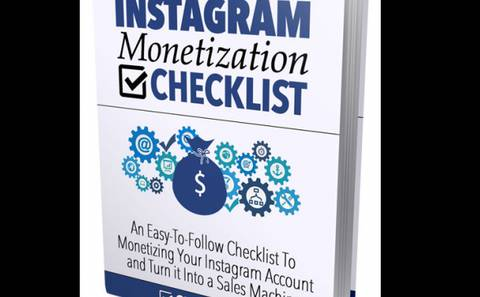 INSTAGRAM MONETIZATION GUIDELINES FOR NEWBIES
