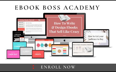 The EBOOK BOSS ACADEMY
